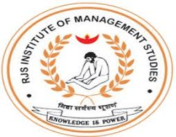 RJS Institute of Management Studies