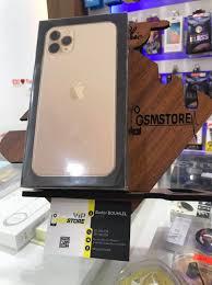 VIP GSM Store - iPhone 11 pro Max 256 neuf Disponibel...