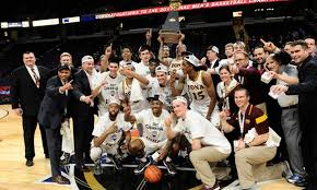 Ncaa Conference Tournament Tracker The Sports Daily