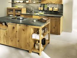 Loft Kitchen Loft Kitchen By Team7 Has Modern Woodsy Aesthetic