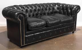 velvet chesterfield sofa brown leather chesterfield sofa