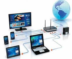 Network Devices Types Of Network Devices And Hardware In Computer Networking