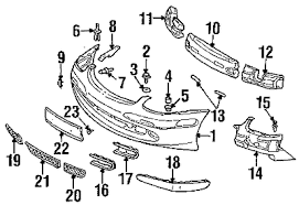 MERCEDES BENZ 1708850425 GENUINE OEM BUMPER COVER chrysler sebring wiring diagram,sebring wiring diagrams image database on chrysler cirrus wiring