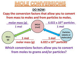Ppt Mole Mol Powerpoint Presentation Id 5743724