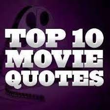 Short Movie Quotes