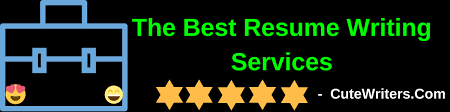 Best Resume Writing Service Impressive Best Resume Writing Services Cute Writers