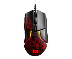 Gaming Mice For Pc And Mac Steelseries