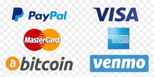 Venmo balance, bank account, debit card, and credit card. Give Donors The Ability To Pay The Ways They Are Used Credit Cards Paypal Venmo Hd Png Download Vhv