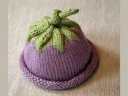 Baby Hat Pattern Inspiration Knit Baby Hat Pattern YouTube