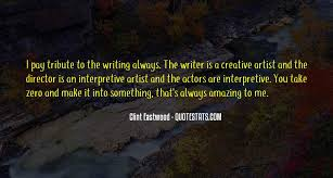 Movies are a director's medium, and they. Top 34 Best Creative Director Quotes Famous Quotes Sayings About Best Creative Director