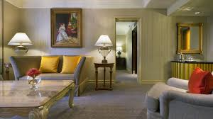 One Bedroom Tower Suite Mirage 5 Star Hotel Best Luxury Hotels In Singapore Sheraton Towers