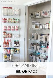 Kitchen Pantries 198 Best Images About Kitchen Pantry On Pinterest Organized