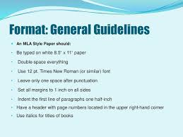 Mla Format And Plagiarism Ppt Download