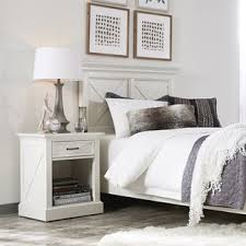 Ryles Rustic Panel Configurable Bedroom Set
