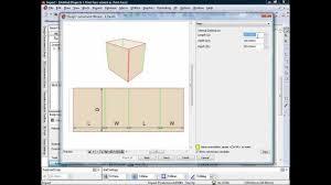 Packaging Design Programs Design Components Impact Cad Cam Packaging Design Software