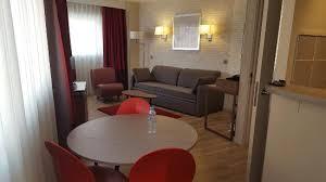 Captivating Aparthotel Adagio Birmingham City Centre: One Bedroom Apartment
