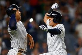 Yankees Sweep Red Sox Even As Injuries Continue To Mount
