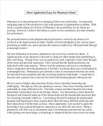 pharmacy school essay co pharmacy school essay