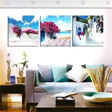 mediterranean canvas wall art canvas art ideas easy  on mediterranean canvas wall art with mediterranean canvas wall art canvas art set of 2 sonimextreme