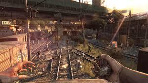 Dying Light 2 Cross Platform