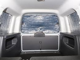 isolite inside for the tailgate window vw caddy 4