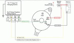 vehicle alternator wiring diagram wiring diagram alternator wiring diagrams and information brianesser
