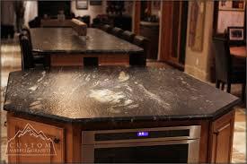 black granite table tuscan kitchen mediterranean kitchen milwaukee