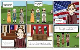 Indian removal act andrew jackson Worcester Georgia Indian Removal Act Shutterstock Indian Removal Act Storyboard By Summeranderson