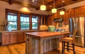 Rustic Kitchen Island Ideas Unique Ideas