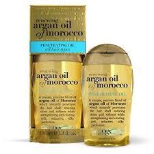 image is loading ogx renewing argan oil of morocco penetrating oil