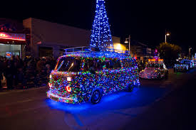 Albuquerque Christmas Light Parade Twinkle Light Parade 2017
