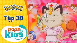 Pokémon Tập 30 - Coil Có Nhìn Thấy Giấc Mơ Của Chuột Điện Không? - Hoạt  Hình Pokémon Season 1 - Pokemon Video Game Play