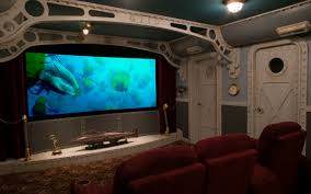 Nerd Bedroom 11 Amazing Geek Home Theaters Homes And Hues