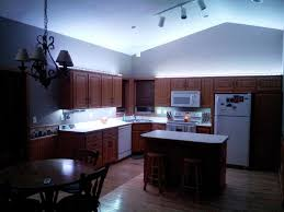 Led Kitchen Cabinet Lighting Led Kitchen Lighting Bq Homes