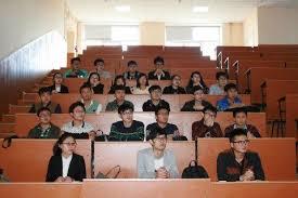Студенты магистранты ИЭТТ из Китая провели тренинг самоменеджмента   обучающиеся в институте экономики торговли и технологий ЮУрГУ по программе двойных магистерских дипломов в ходе тренинга по самоменеджменту провели