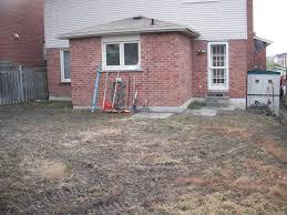 existing patio slabs u0026 steps84 slabs