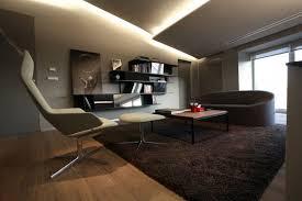 Modern Corporate Office Interior Design By Rottet Studio