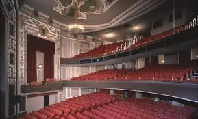 Citi Shubert Theater Seating Chart 52 Valid Wilbur Theater Seating Chart With Seat Numbers