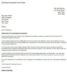 Cover Letter Accounting Recent Graduate How To Avoid Grammar