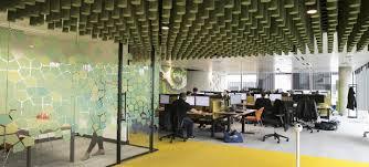 interior design office jobs. Amazon Office Interior In Barcelona Design Jobs
