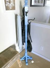 How To Make A Standing Coat Rack Enchanting Standing Coat Rack My Love 32 Create