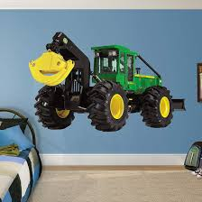 fh gallery for website john deere wall decal
