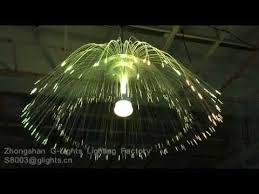g lights fiber optic jellyfish lights in ion