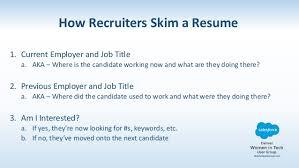 Beautiful Send My Resume To Employers Photos - Simple resume .