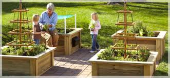 Small Picture Creative Ideas Four Square Gardens You Can Build