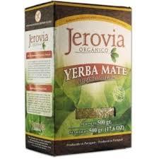 <b>Мате Jerovia Organico 500</b> гр