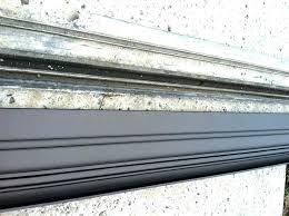 sliding patio door track patio door track repair sliding patio door track cap sliding door runner