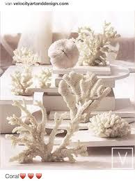 Seaside Decorative Accessories Pin by Sema Janssen Yildiz on Coral Mercan Koraal Pinterest 42