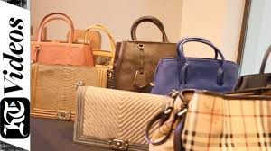 how to spot a fake handbag in dubai