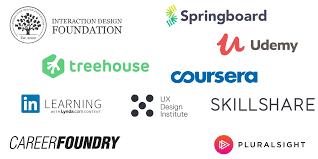 Ui Ux Design Course Berlin Top 10 Online Platforms To Learn Ui Ux Design Ux Planet